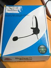 Headset For Polycom IP300 IP301 IP430 IP550 IP500 IP501 IP600&IP 601 IP Phones