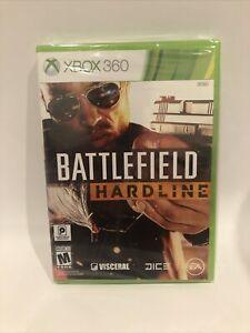 Battlefield Hardline (Microsoft Xbox 360, 2015) A8MF