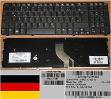 Tastatur Qwertz Deutsch HP DV6-1000 UT3 9J.N0Y82.P0G AEUT3G00040 574261-041