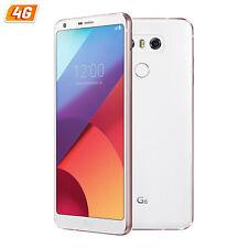 Teléfonos móviles libres LG color principal blanco 4 GB