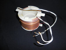 Rare Oscilloscope Delay Line Thick Copper Line Pre-1995 USED Unique