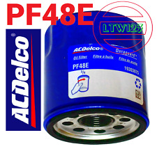 Oil Filter PF48, PF48E, PF64, PH10060, V2222, L12222, WIX 57060, WIX 57073