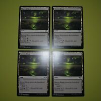 Barren Moor x4 Modern Horizons 4x Playset Magic the Gathering MTG