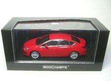 1/43 Minichamps Opel Astra 2012 poder rojo 410 042001