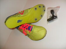 New Balance Fantom Fit Womens US Size 10-M Cleats Shoe Solar Yellow WMD800Y3