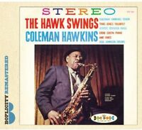 Coleman Hawkins - Hawk Swings [New CD] UK - Import