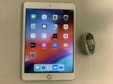 Apple iPad mini 3 64GB, Wi-Fi, 7.9in - Gold (MDM READ)
