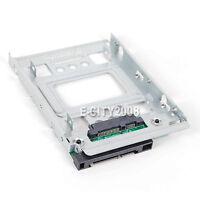 "SAS/SATA/SSD 2.5"" to 3.5"" Adapter For 3.5"" HP ProLiant DL360P G8 Caddy US Seller"