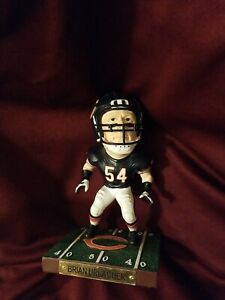 Brian Urlacher Upper Deck Game Breakers Figurine pre owned