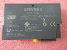 Siemens Simatic S7 6Es7 132-4Bf00-0Aa0