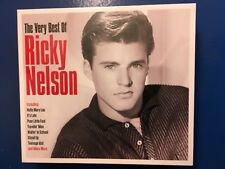 Nelson Ricky - Very Best of Cd3 NEU