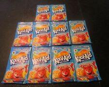 Kool-Aid Drink Mix 10 Packets Mandarina-Tangerine