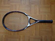 Wilson K Factor K ZERO 118 head 4 3/8 grip Tennis Racquet