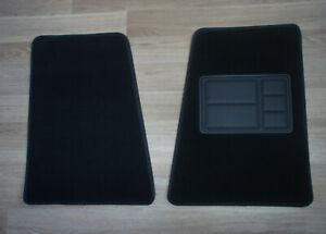 Front Pair Car Floor Mat Fit for Holden Torana LH/LX/UC Sedan: 03/1974 - 09/1980