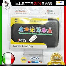Custodia Nintendo DS LITE Colore Nera Xtreme Ds lite Nuova Perfetta Antiurto