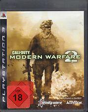 Call of duty Modern Warfare 2 (PlayStation 3)