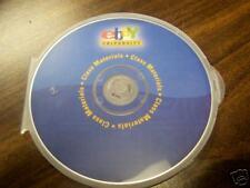 """200 SLIM PACK CD """"O"""" SHELLS - CLEAR - SLIMPAK"""