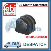 VW Bora Golf Mk3 Mk4 New Beetle Front Axle Anti Roll Bar Mounting Bush Upgraded