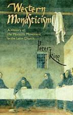 Western Monasticism: A History of the Monastic Movement in the Latin Church (Pap