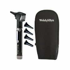 Welch Allyn Diagnostic Otoscope Set - PocketScope Junior with Handle and Soft