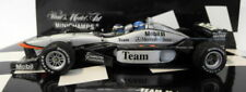 Véhicules miniatures en édition limitée en résine pour McLaren