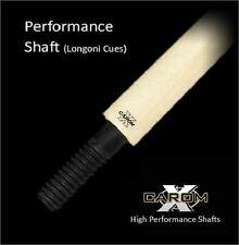 Tiger Carom-X Wood to Wood CSH-X Pool Cue Shaft w /FREE Shipping