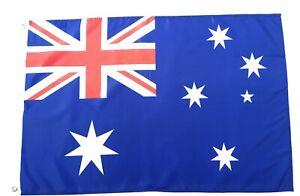 Australia National Flag 2x3ft Polyester With Eyelet