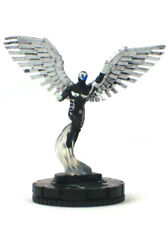Marvel Heroclix X-Men Regenesis Archangel #105 Figure w/Card Limited LE OP Kit