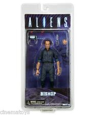 James Cameron 1986 Alien Android BISHOP Lance Henriksen Action Figure Neca 35th