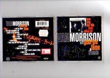 VAN MORRISON WITH GEORGIE FAME & FRIENDS - CD