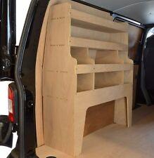 VW Transporter T5 / T6 / T28 / T30 Van Shelving Tool Storage Racking Unit - WR35