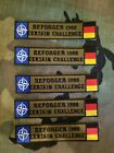 "Внешний вид - REFORGER 1986 (Certain Challenge)  4""  embroidered patch"