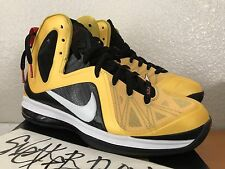 Nike Lebron 9 PS Elite Taxi viii Away dunk man south beach