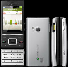 Brand New Original Sony Ericsson Hazel J20 Unlocked mobile phone,MP3,WIFI,GPS
