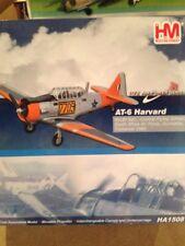 Hobbymaster. HA1508 Diecast aircraft. AT-6 Harvard. South Africa, 1980. 1:72.