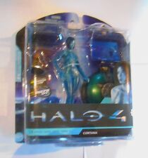 lot de 3 figurines halo 4 serie 1 neuves cortana crawler watcher sous blister