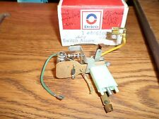 1975 1976 77 1979 cadillac chevelle nos windshield washer pump switch and relay