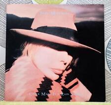 Joni Mitchell-chalk mark in a rain storm [Vinyl LP, 1988] SGH 24172 PROMO * EXC