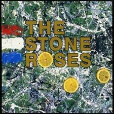 The Stone Roses : The Stone Roses CD (1997)