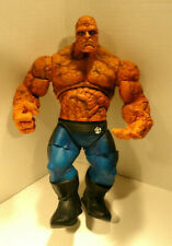 Marvel Fantastic Four The Thing Action Figure 2005