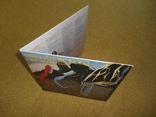 Nine Days Wonder Vinyl Only the Dancers German 2nd Press in Mint - F O C