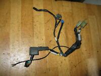 Haupt-Kabelbaum / main wiring harness / Yamaha TDM 900-RN11
