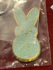 Extagz Green Bunny - Pathtag Alternative