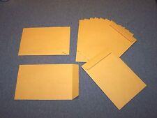 "10  -  6 1/2"" x 9 1/2"" Catalog Envelopes.  Gummed flap, 28lb Kraft  (6.5 x 9.5)"