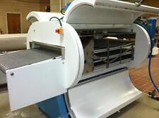 "Cryogenic Freezer, Nitrogen/ CO2 Tunnel Freezer, 1 module 3 tier, 30"" belt"