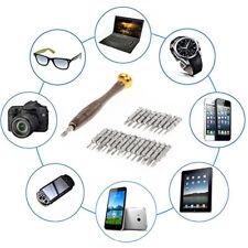 25 in 1 Cell Phone Repair Tools Set Precision Torx Screwdriver for iPhone Laptop