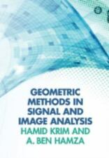 GEOMETRIC METHODS IN SIGNAL AND IMAGE ANALYSIS - KRIM, HAMID/ HAMZA, A. BEN - NE