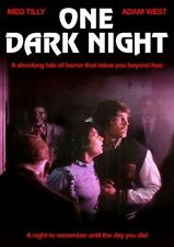 One Dark Night [New DVD]