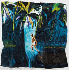 PETER DOIG 'Pelican (Stag)', 2010 SOLD-OUT Beach Towel or Wall Hanging **NEW**