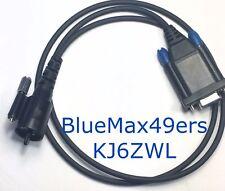 Serial Programming Cable Kenwood Tk-690 Tk-790 Tk-890 +Dos+ Kpg-44D Kpg-43 Dos